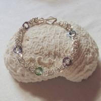 Chainmail armband Byzantijns